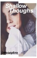 Shallow Thoughts ; Joe Sugg  by VersaceMinter