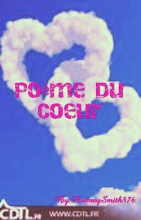 Poème Du Coeur Pardon Wattpad