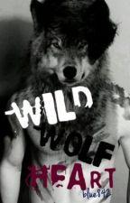 Wild Wolf Heart by blue842