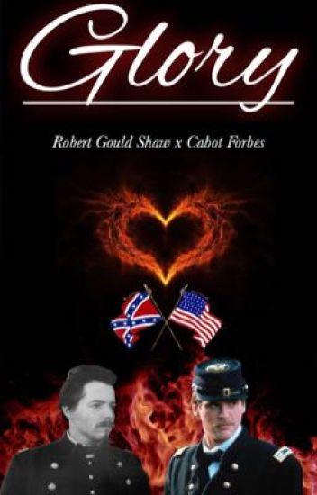 colonel robert shaw glory