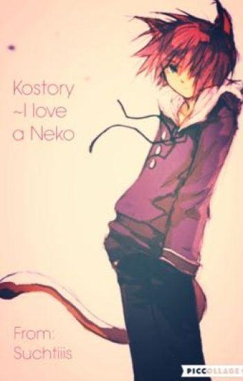 Kostory~ I Love a Neko