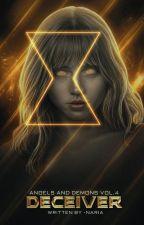 Aisa •Wanda Maximoff• Vol.1 by -Naria