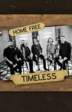 TIMELESS-Home Free Oneshots by ObsessedwithChance