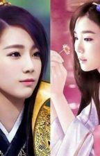 Longfic Taeny: Duyên by ngothuaan
