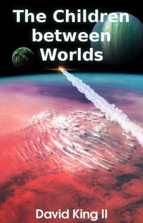 The Children Between Worlds Pt 1. WIP by Spaceception