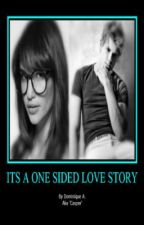 Its A One Sided Love Story by Casperlve