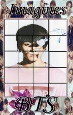 Imagines BTS  by tamymalik024