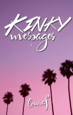 Kinky messages l.s by louraf