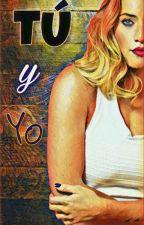 Tu y Yo by xAnnttox