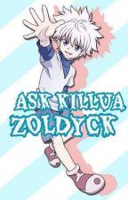 ❁ Ask Killua Zoldyck ❁ by KilluaAssassin