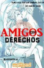 Amigos Con Derechos  by MariferLP