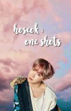 J-hope X Reader Oneshot Collection by JhopesWifeu7