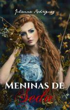 Meninas de Seda by JuliannaRioderguz