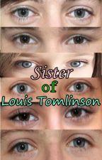 Sister of Louis Tomlinson - Phoebe❤ by phebbstomlinson