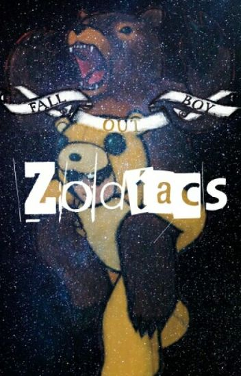 Fall Out Boy Zodiacs