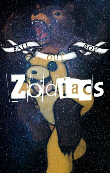 Fall Out Boy Zodiacs