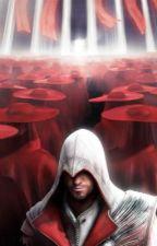 La Carnival (Ezio x reader story) by ThatEmo1135