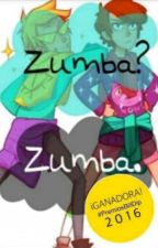 Me Enamoré Del Instructor De Zumba by CipherNoir