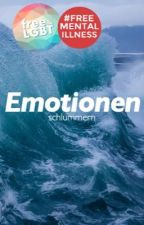 Emotionen  by schlummern