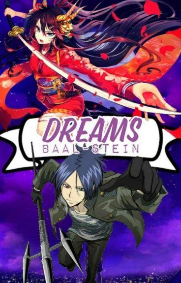 Dreams (Mukuro Rokudo x Reader)