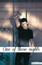 one of those nights (shawn smut) by hbohnn