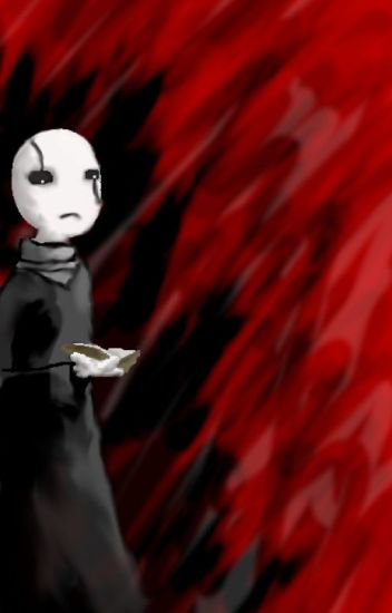 Prisoner of War (W.D. Gaster X Reader)