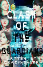 Clash N' Fall [BOYS VS GIRLS] (On Going) #Wattys2017 by ItsYandereKun