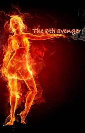 The 6th avenger ( Avengers fanfic) by StilesIsBaex