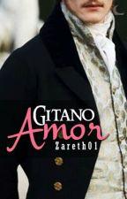Gitano Amor by Zareth01