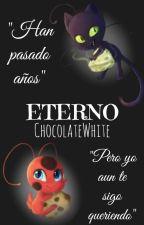 Eterno | Tikki & Plagg by ChocolateWhite