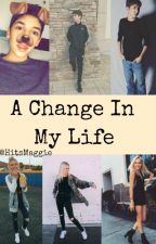 A Change In My Life  (Mario Selman y Tu) by HitsMaggie