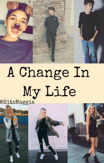 A Change In My Life  (Mario Selman y Tu)