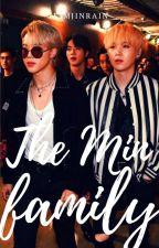 The min family by kimrainbts