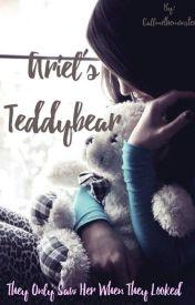 Ariel's Teddybear  by Callmethemonster