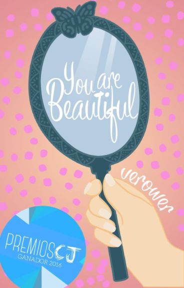 You Are Beautiful ©