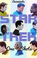 One-Shots Star Trek by Aniswineta