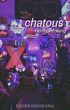 chatous ✧ taehyung by boobearhoranx