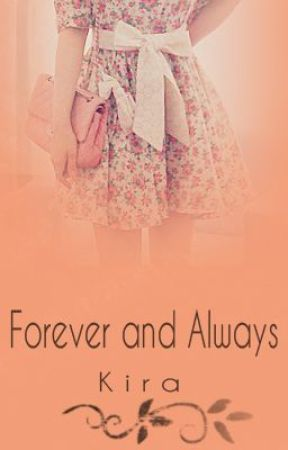 Forever and Always by 1Doctorkiracullen