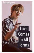 Love Comes In All Forms (S. Coups Ambw) by bjoiner123