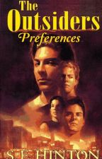 The Outsiders Preferences  by Greaser_Lover_Girl