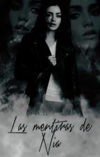 Las Mentiras De Nia  by pau139