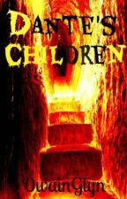 Dante's Children by OwainGlyn
