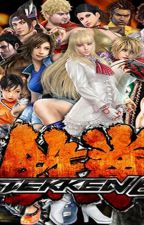 Tekken one-shots by Blood-Assassin