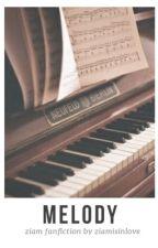 melody • ziam by ziamisinlove