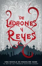 De Ladrones y Reyes by MadelineSane