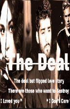 الصفقة | The Deal |Z.M by Hano1D