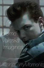 Imagines // Jerome Valeska by MissingLarryMoments