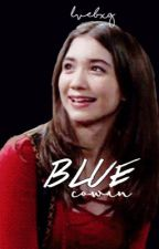 Blue | Cowan by lvebxg