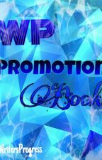 WP Promotions by WritersProgress