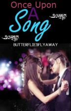 Once Upon A Song(Zayn Malik And Selena gomez/1 Direction) by ButterfliesFlyAway